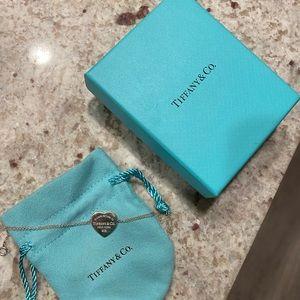 'Return to Tiffany Heart Tag Bracelet'